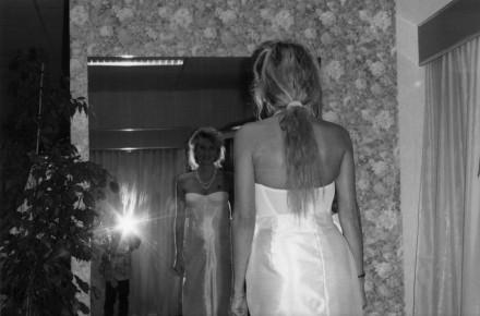 Nancy foto bruiloft mama